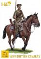 HäT - Hat Toy Soldiers 8272 WWII Britishe Kavallerie
