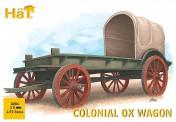 HäT - Hat Toy Soldiers 8286 Ochsen-Karren Kolonial-Kriege