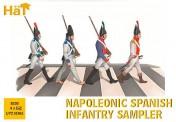 HäT - Hat Toy Soldiers 8330 Spanische Infanterie