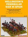HäT - Hat Toy Soldiers 8340 Britische Dragoner