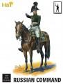 HäT - Hat Toy Soldiers 9322 Napoleonische Krieg.Russ. Kommando