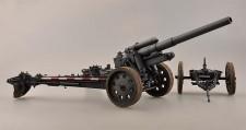 Merit 361603 Deutsche 15 cm sFH18 Haubitze