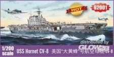 Merit 362001 USS Hornet CV-8