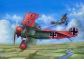 Merit 362403 Fokker DR. I