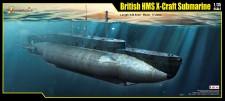 Merit 363504 HMS X-Craft U-Boot
