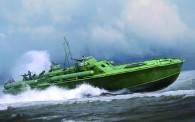 Merit 364802 Elco 80 Schnellboot