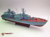 Merit 367201 Russ.Flugkörper Schnellboot OSA Klasse