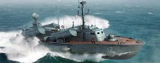 Merit 367202 Russ.Flugkörper Schnellboot OSA Klasse