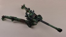 Merit 368604 US M198 Haubitze 155mm