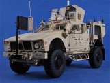 Merit 368605 US M-ATV MRAP Fertigmodell