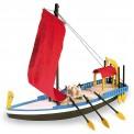 Artesania Latina 900507 Kleopatras Boot