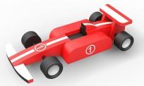 Artesania Latina 900511 My First Kit - Formel1-Rennwagen