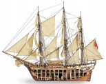 Artesania Latina 902810 HMS Bounty