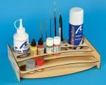 Artesania Latina 907650 Farb-Organizer, Bausatz aus Holz