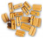 Artesania Latina 908514 Einfach-Block, Buchsbaum, 6 mm