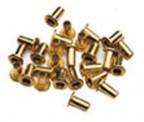 Artesania Latina 908837 Bullauge, 6 mm, 25 St.