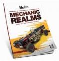 Vallejo 75018 Buch Bemalung Mechanic Realms