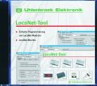 Uhlenbrock 19100 LocoNet-Tool
