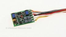 Uhlenbrock 73405 IntelliDrive Comfort Mini Decoder