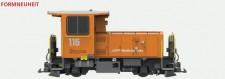 ESU 30491 RhB Diesellok TM 2/2 115 lang Ep.6