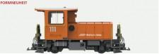 ESU 30493 RhB Diesellok TM 2/2 111 kurz Ep.6