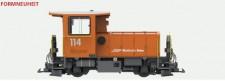 ESU 30494 RhB Diesellok TM 2/2 114 kurz Ep.6