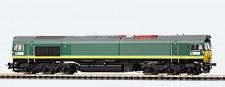 ESU 31058 Ascendos Diesellok Class 66 Ep.6