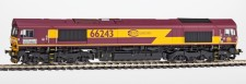 ESU 31059 ECR Diesellok Class 66 Ep.6