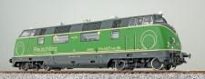 ESU 31082 Brohltalbahn Diesellok BR 220 Ep.6