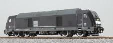 ESU 31096 MRCE Diesellok BR 245 Ep.6