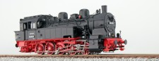 ESU 31102 DB Dampflok BR 94 Ep.4