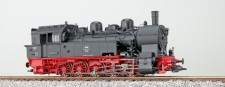 ESU 31108 RAG Dampflok D793 Ep.4
