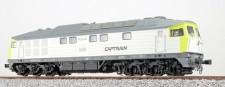 ESU 31164 Captrain Diesellok BR 232 Ep.6