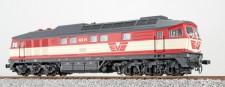 ESU 31166 EVB Diesellok BR 232 Ep.5