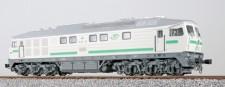 ESU 31167 ITL Diesellok BR 232 Ep.6