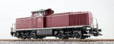 ESU 31230 DB Diesellok V90 Ep.3