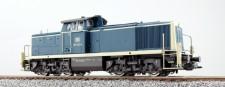 ESU 31231 DB Diesellok BR 290 Ep.4