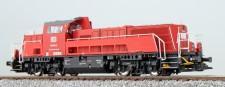 ESU 31252 DBAG Diesellok BR 265 Ep.6