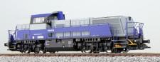 ESU 31253 Voith Diesellok BR 265 Ep.6
