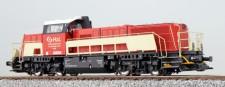 ESU 31255 HzL Diesellok BR 265 Ep.6