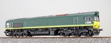 ESU 31272 Acendos Diesellok Class 66 Ep.5