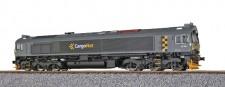 ESU 31277 CargoNet Dieselok Class 66 Ep.6