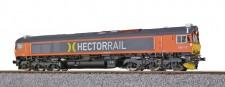ESU 31284 Hectorrail Diesellok Class 66 Ep.6