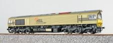 ESU 31285 HSL Logistik Diesellok Class 77 Ep.6