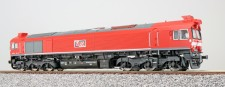 ESU 31286 MEG Diesellok Class 77 Ep.5