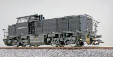 ESU 31300 MRCE Diesellok G1000 Ep.6