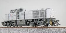 ESU 31301 RheinCargo Diesellok G1000 DH 708 Ep.6