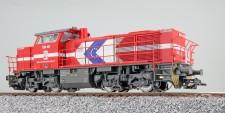 ESU 31302 HGK Diesellok G1000 DH 49 Ep.6