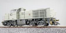 ESU 31304 ECR Diesellok G1000 FB 1487 Ep.6