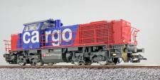ESU 31305 SBB Cargo Diesellok G1000 Am 842 Ep.5